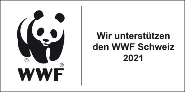 Logo Unterstützung WWF 2021